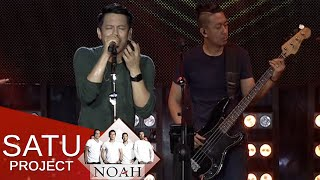 download lagu Lagu Baru Noah 'suara Pikiranku' Satu Project 7 Des gratis
