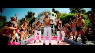 "Jason Derulo - ""Wiggle"" feat. Snoop Dogg (Official HD Music Video)"