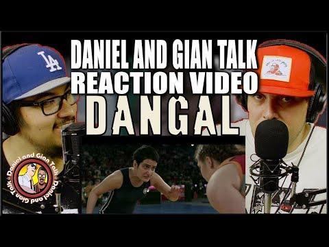 Dangal Official Trailer Reaction Video | Aamir Khan | Disney Films thumbnail
