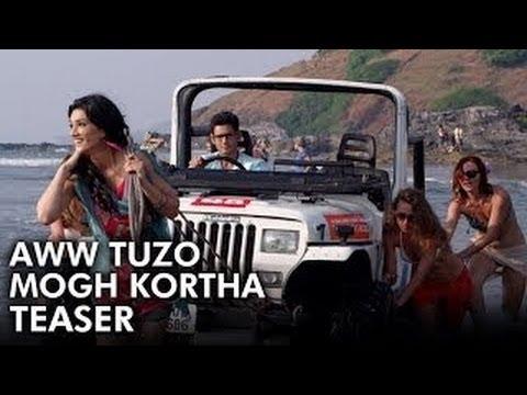 Aww Tuzo Mogh Kortha Song Teaser Ft.Mahesh Babu, Kriti Sanon, Sukumar, DSP - 1