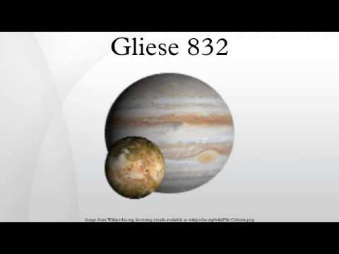 gliese 581 g real - photo #40