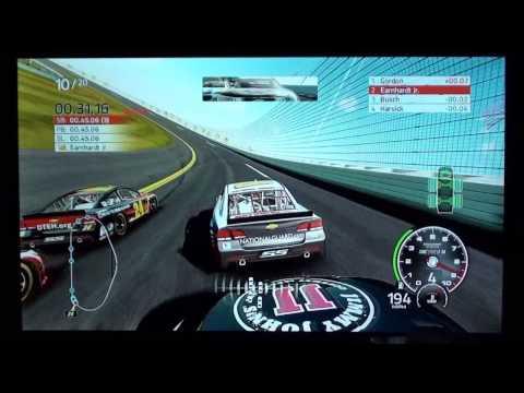 NASCAR '14 Race @ Daytona (Dale Earnhardt Jr.)