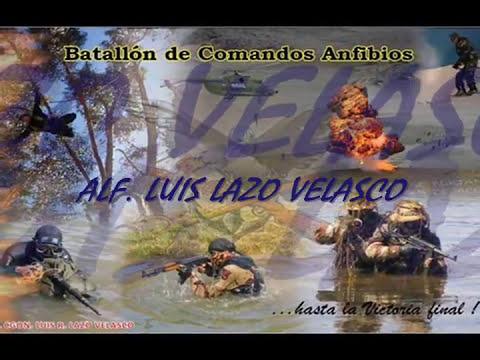 COMANDOS ANFIBIOS BOLIVIA.wmv