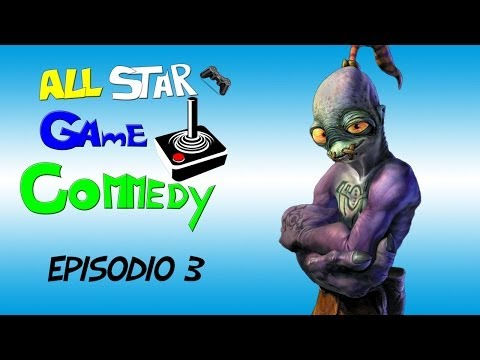 All Star Game Commedy - Episodio 3