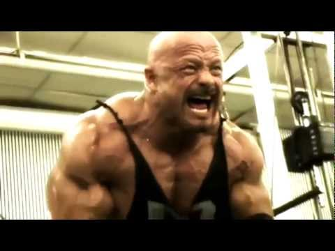Bodybuilding Motivation Call Me Hardcore -treino Pesado video
