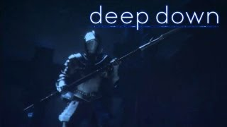 Deep Down (PS4) Demo Gameplay HD