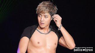 140816 Kim Hyun Joong 김현중 金賢重