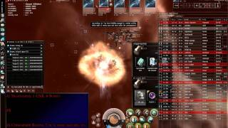EVE Online : Pandemic Legion - Nightmare Fleet 2009
