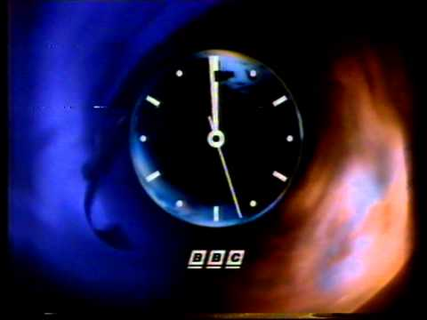 BBC1 Closedown - 6th May 1991