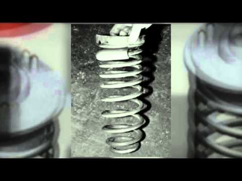 Coil Spring Spacers How To Install A Coil Spring Spacer