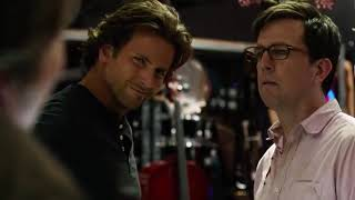 The Hangover Part III/Best scene/Ed Helms/Bradley Cooper/Zach Galifianakis/Melissa McCarthy
