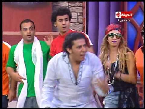 تياترو مصر - أقوى تريقة قد تشاهدها على برامج المقالب فى رمضان