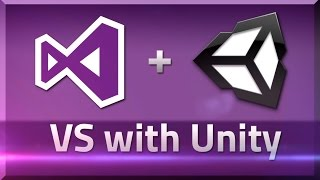 How to setup Visual Studio with Unity - Tutorial