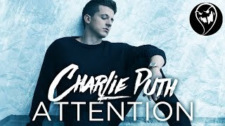 "Charlie Puth - Attention (Punk Goes Pop) ""Metalcore Cover"""