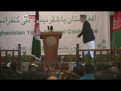 Karzai: