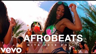 AFROBEATS 2019 HITS VIDEO MIX | NAIJA 2019 (GHANA | NIGERIA | BURNA BOY | DAVIDO | WIZKID | MR EAZI)