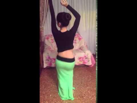 احسن رقص مغربي نار 2015 thumbnail
