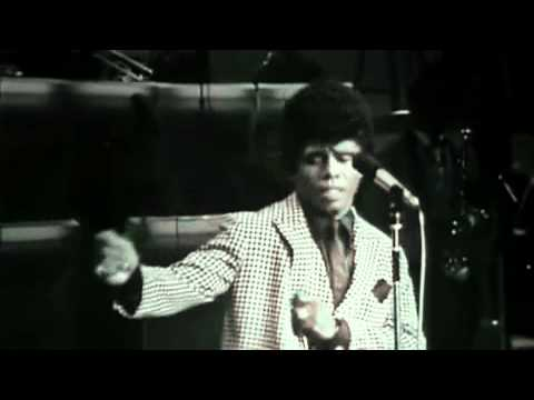 "JAMES BROWN ""Outta-Sight"" 1964"