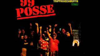 Watch 99 Posse Rafaniello video