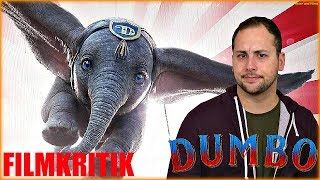 DUMBO - KRITIK Review Deutsch / German