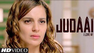 'Judaai' VIDEO Song | Falak | I Love NY | Sunny Deol, Kangana Ranaut