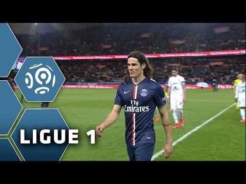 Paris Saint-Germain - FC Metz (3-1) - Highlights - (PSG - FCM) / 2014-15
