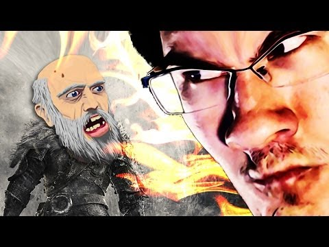 Dark Souls in Happy Wheels | BIGGEST RAGE IN HISTORY klip izle