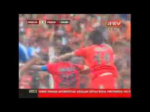 d'indonesia derby (PERSIJA-Persib)