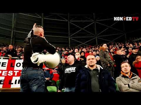 Aranyoroszlánok S02E06 | HonvédTV | FTC - Budapest Honvéd FC- 1-0 - kattintson a lejátszáshoz!
