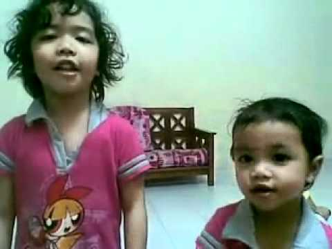 Damia N Dayana Haney Sing! video
