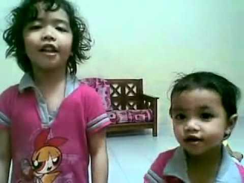 Damia N Dayana Haney Sing! video