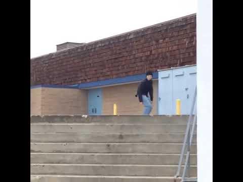 Those rainy days @zachsaraceno 🎥: @andresbill | Shralpin Skateboarding