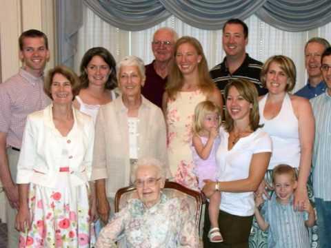 Ruth Klein 100th Birthday