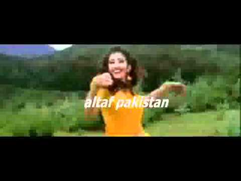 Miss Pooja Mobile Song By Angadsirji     Altaf Azad Kashmir video
