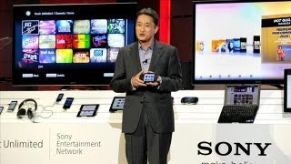 Sony to Cut Estimated 10,000 Jobs