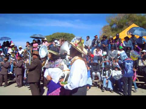 SICAYA 2011 - 01 DE AGOSTO - CONGREGACION BALDEON GUTARRA