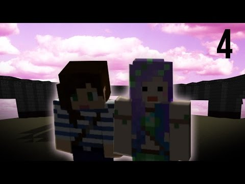 Princess Warriors - Minecraft Diversity 2 W  Stacy Ep4 video