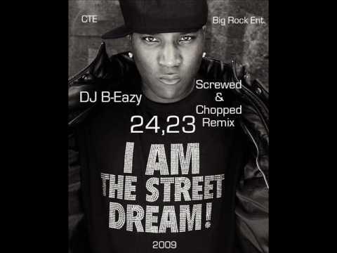 Young Jeezy - 24, 23 (Slowed Down Remix) By: DJ B-Eazy