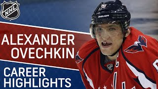 Alexander Ovechkin's top moments of NHL career | NBC Sports