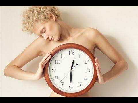 Биологические часы - живём и худеем