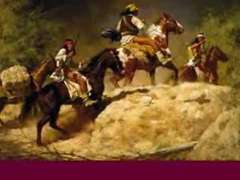 Ghost Dance - Native American - Power Drums - Spirit Pride video