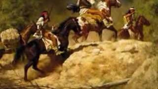Ghost Dance - Native American - Power Drums - Spirit Pride