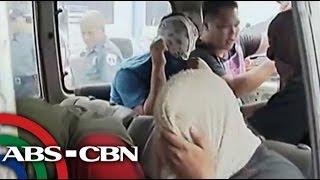 5 alleged Tau Gamma Phi members arrested