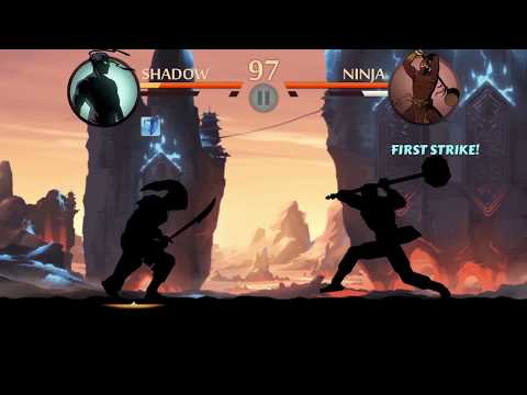 Shadow Fight 2 Special Edition APK Cover