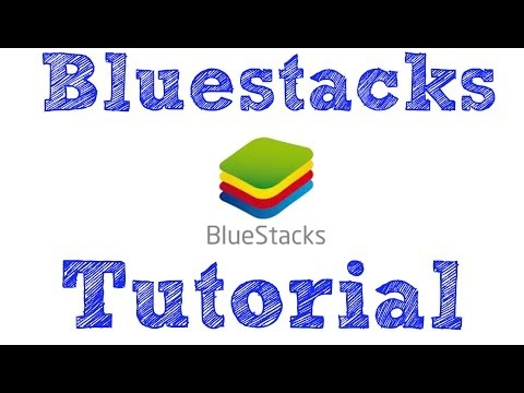 Bluestacks Tutorial: How to get your Android apps running on Bluestacks.
