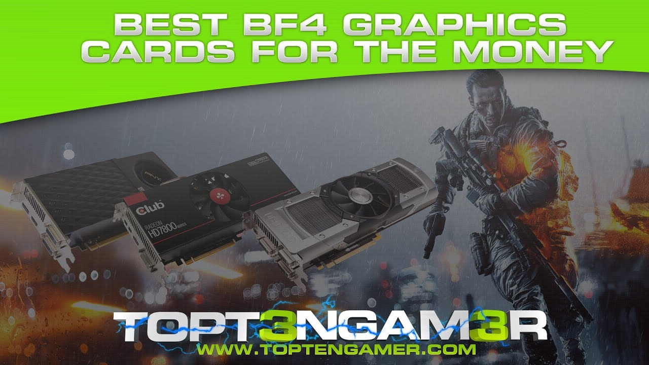 Bf4 Graphics Settings Best Bf4 Graphics Cards For
