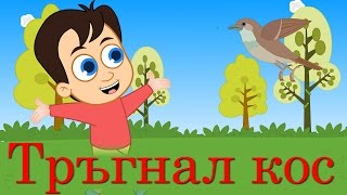 Пей ми, славею чудесни + 14 песнички - Български детски песни
