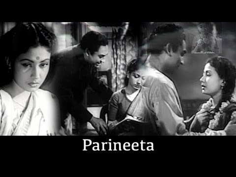 Parineeta -- 1953, 91 365 Bollywood Centenary Celebrations video