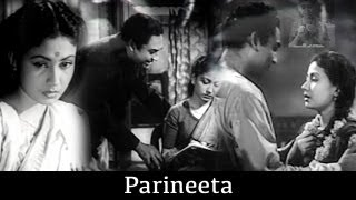 Parineeta -- 1953, 91/365 Bollywood Centenary Celebrations
