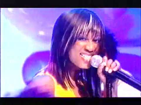 Beverley Knight - Come As You Are